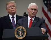 Pence to Dems: Negotiate in Good Faith to Solve Problem in 'Hours'