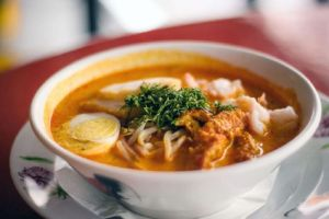 Hearty fall soups perfect for a chilly day