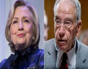 Grassley wants answers about FBI raid on whistleblower with information on Clinton Foundation, Uranium One