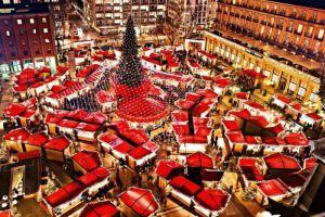 Copenhagen to Quebec: 14 Cities That Do Christmas Best