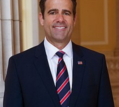 Rep. Ratcliffe: Inquiry 'Baseless' Without Quid Pro Quo Proof