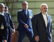 Iran claims right to respond to 'unacceptable' US sanctions