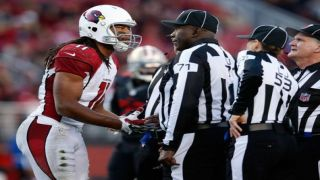 Amid mounting controversies, NFL referees in critical moment