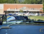 Dale Earnhardt Jr.'s plane bounced at least twice before 'coming down hard' in fiery crash: NTSB