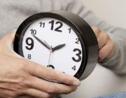 Like clockwork: How daylight saving time stumps hospital record keeping