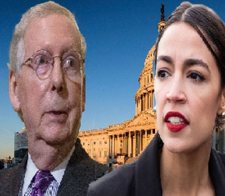 McConnell to put Green New Deal to vote, forcing Democrats to go on record