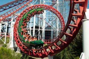 10 best amusement parks for 2015
