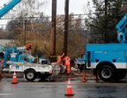 PG&E prepares bankruptcy filing after California wildfires
