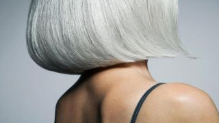 The Culture and Science of Gray Hair
