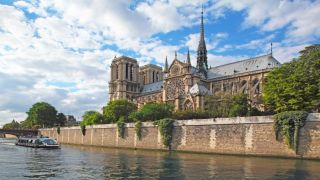 25 Must-See Paris Landmarks