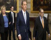 Prosecutor role puts Adam Schiff on hot seat