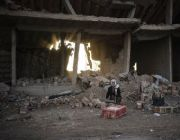 US-backed Syria force says IS holding 1,000 civilians