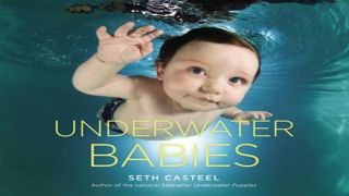 Babies' precious underwater portraits shine a light on water safety