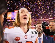 Trevor Lawrence and Clemson Now CFB's Preeminent Power After Crushing Alabama