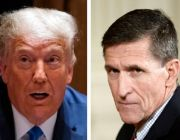 Michael Flynn to Newsmax TV: Trump Has Options to Secure Integrity of Vote