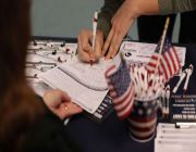 Texas Democrats launch largest voter registration campaign to hobble GOP's grip on the state