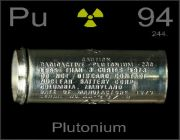 Trump administration kills contract for plutonium-to-fuel plant