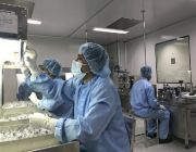 Countries call on drug companies to share vaccine know-how