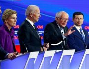Iowa wide open: Dem voters undecided, conflicted, overwhelmed in final caucus stretch