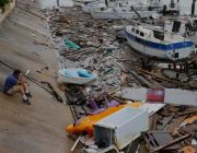 Hanna Unleashes Flooding, Power Outages Across South Texas, Northeastern Mexico