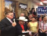 Texas Republican wins state Senate race in district held by Democrats for 139 years