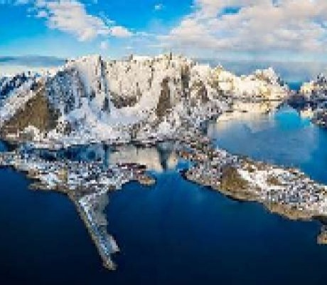The mesmerizing winners of the 2019 panoramic photography awards revealed