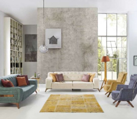 Affordable ways to make your home look more expensive