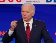 Two Top Democratic Super PACs Pair Up to Support Biden