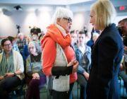 'I'm running for president': New York Sen. Kirsten Gillibrand formally announces presidential run