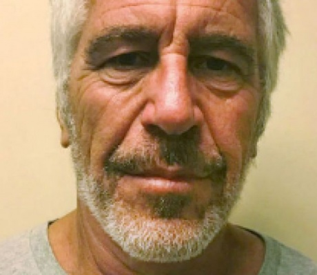 Epstein Created Trust With $578M Days Before Suicide