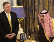 US tells Saudis to hold Khashoggi's murderers accountable
