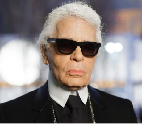 Karl Lagerfeld, pioneering fashion designer, has died