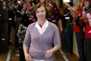 Iowa Winner Claims Huge Powerball Jackpot