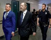 Harvey Weinstein comes to tentative $44 million settlement agreement with sexual misconduct accusers
