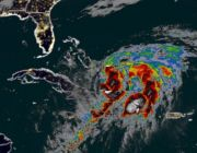 Hurricane Isaias heads toward Florida after battering Puerto Rico and Dominican Republic