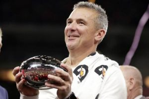 Urban Meyer Will Retire as Ohio State Head Coach; Ryan Day to Replace