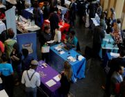 U.S. job growth slows in December; unemployment rate steady at 3.5%