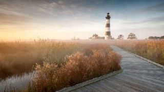50 must-see stops on the East Coast