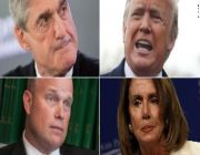 The four people who will determine the fate of Russia probe