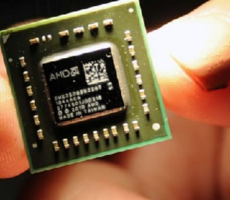 AMD to buy chip peer Xilinx for $35 billion in data center push