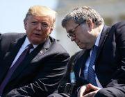Trump Allows AG Barr to Declassify Origins of Russia Probe