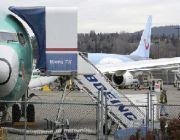 FBI Joins Criminal Investigation Into Boeing 737 MAX Certification