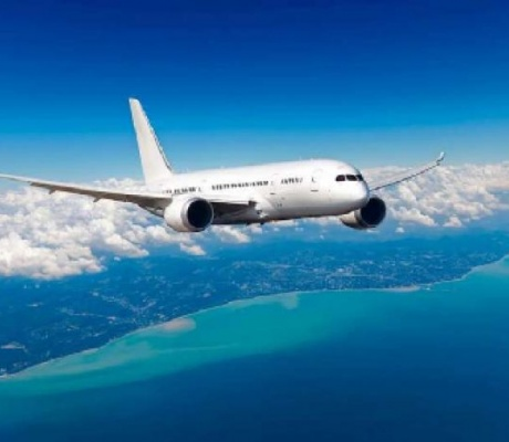 This Is the Longest Airplane Flight in the World