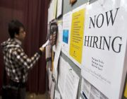 US employers added 155,000 jobs in November, missing expectations
