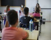 Italy's initial virus hotspot back to school after 7 months
