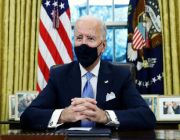 Biden to tackle coronavirus pandemic on first full day in White House