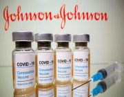 U.S. calls for pause on J&J's COVID-19 vaccine