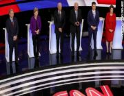 6 takeaways from the Democratic debate