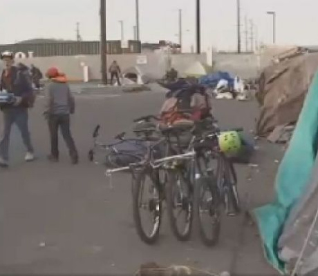 Portland residents, business owners want city officials to 'fix' homeless problem