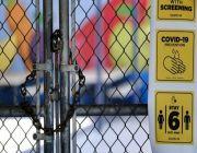 Declining coronavirus case fatality rate in U.S. renews questions on merits of lockdown